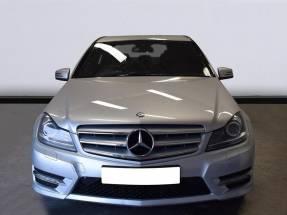 2012 Mercedes-Benz C 200