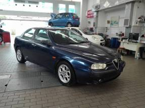 2001 Alfa-Romeo 156