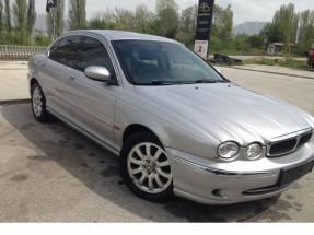 2004 Jaguar Other Jaguar
