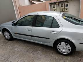 2004 Renault Laguna
