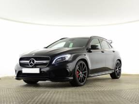 2015 Mercedes-Benz Gla 45 AMG