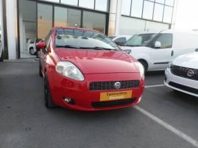 2007 Fiat Grande Punto