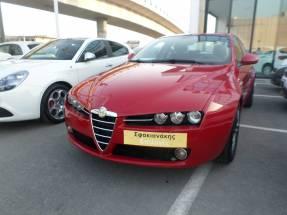 2009 Alfa-Romeo 159