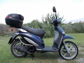 2003 Piaggio Liberty 125