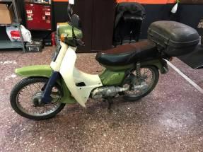 1999 Yamaha Other