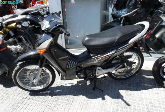 07e096779d7 Honda Anf 125 7/2013 1.800 € | carwall.gr